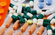 Потрібно приймати антибіотики при виразці шлунка чи ні?