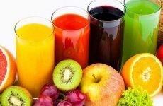 Які соки можна пити при гастриті: томатний, яблучний, гарбузовий