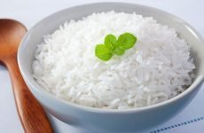 Можна їсти рис при гастриті шлунка і який вибрати?