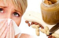 Харчова алергія: симптоми, лікування, профілактика