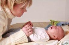 Запор у немовляти: що робити, як допомогти немовляті, лікування та ознаки