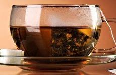 Чай для шлунка: зелений, трав'яний, монастирський