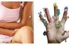 Інфекційна діарея: симптоми і лікування