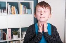 Інкубаційний період при звичайній та гнійної ангіни у дітей