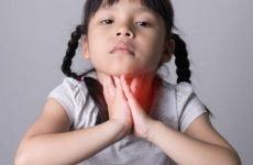 Ускладнення і наслідки ангіни у дітей: як не допустити проблем, діагностика ускладнень ангіни та їх лікування