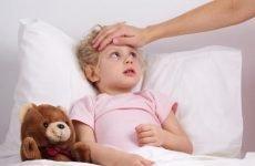 Пронос, блювання і температура у дитини: чим лікувати?