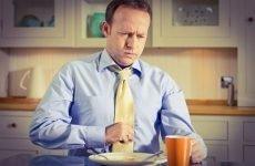 Пронос (діарея) відразу після їжі: причини і лікування