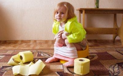 Пронос (діарея) у дитини: що робити?