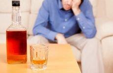 Понос після алкоголю: причини і лікування