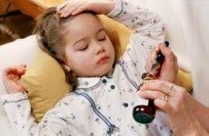 Дитину нудить і пронос: що робити, як лікувати?