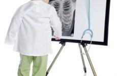 З якого віку дітям можна робити флюорографію? | Мої дітки.pro – Про дітей – Мамам допомога