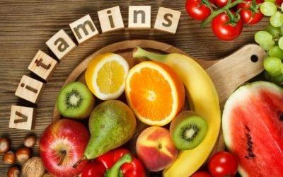 Вітаміни для апетиту дітям. Ефективна допомога при небажанні дитини є