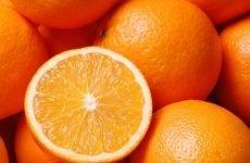 Апельсин: корисні властивості і вплив на здоров'я