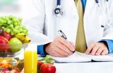 Дієта перед гастроскопією: що можна і чого не можна