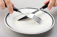 Як правильно голодувати для очищення організму