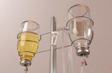 Крапельниці для очищення крові: показання та застосування