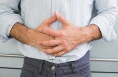 Хологенная діарея: симптоми і лікування