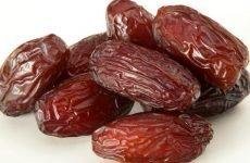 Можна їсти фініки при гастриті шлунка і як часто?