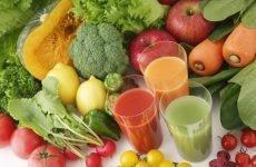 Очищення організму соками: переваги та недоліки