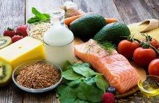 Продукти, які очищають кишечник від шлаків і токсинів