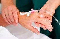 Рак шлунка і хімія: препарати, ефективність, наслідки