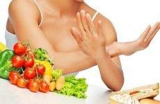Дозволені продукти і страви дієти при рефлюкс-гастриті шлунка