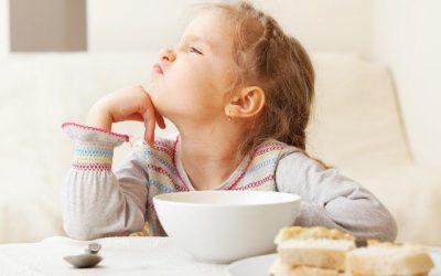 Дозволені продукти і страви, що при дієті при гастриті у дитини