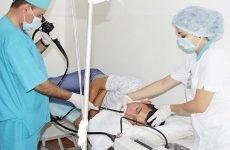 Зондування шлунка: підготовка, алгоритм, показання