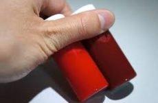 Чим відрізняється артеріальна кров від венозної