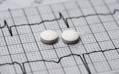 Препарати від тахікардії і серцебиття які допоможуть нормалізувати ЧСС