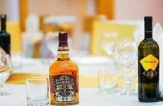 Алкоголь – отрута для людини в будь-яких кількостях