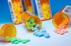 Анальгетики при ревматоїдному артриті