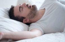Апное – серйозне захворювання, що вимагає негайного лікування