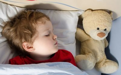 Апное у дітей – причини розвитку патології, способи лікування