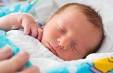 Апное у новонароджених – небезпека синдрому і перша допомога