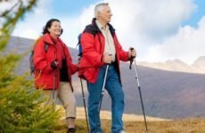 Біг і скандинавська ходьба при міжхребцевої грижі шийного та поперекового відділу: корисно чи ні