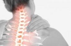Болі при остеохондрозі грудного відділу: як відрізнити від серцевої, головний