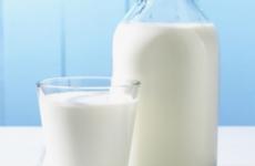 Що можна пити при виразці шлунка і дванадцятипалої кишки: молоко, кефір, зелений чай, кисіль