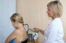 Дарсонваль при остеохондрозі шийного та поперекового відділу хребта: відгуки про фізіотерапії