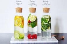 Детокс вода: рецепти, застосування, види, показання, протипоказання