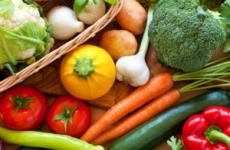 Дієта №5 при гепатиті С: що можна і не можна їсти, меню на тиждень, рецепти
