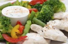 Дієта номер 1: меню столу на тиждень, що можна і не можна їсти, рецепти страв