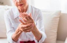 Етапи ревматоїдного артриту, стадії…