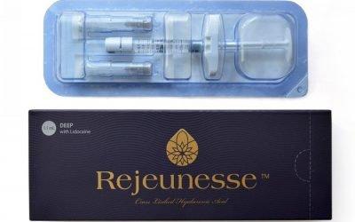 Філлери Rejeunesse: показання, протипоказання, введення, побічні ефекти, відгуки, ціна