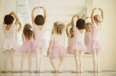 Фізичні вправи для виправлення порушень постави у дітей