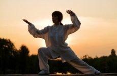 Гімнастика Цигун для хребта: відео комплексу вправ для спини, суглобів, шийного і грудного відділу