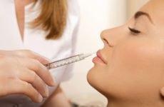 Ін'єкційні методи в косметології – уколи краси: фото до і після, що це таке, робити чи ні