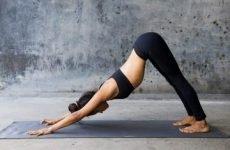 Йога для зміцнення м'язів попереку: вправи і корисні асани