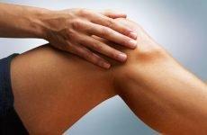 Як лікувати ушкодження зв'язки коліна будинку…