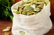 Як приймати гарбузове насіння від паразитів дорослим і дітям: відгуки про лікування